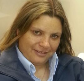 Alicia Gálvez Callejas