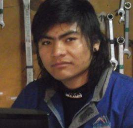 Cristian Piedra Herrera