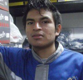 Elmer Rojas Mamani