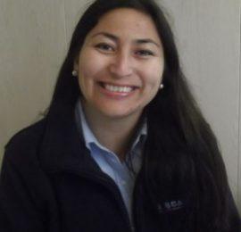 Johana Alvarado Astudillo