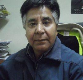 Juan Salazar Moscoso