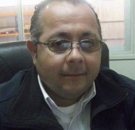 Oscar Dominguez Arteaga