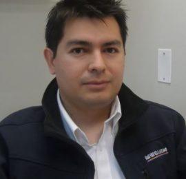 Pablo Varas Ossandon
