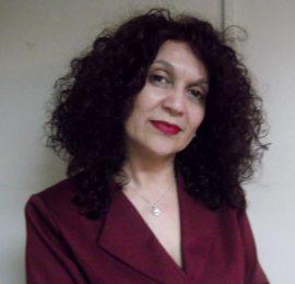 Tamara Giménez Farías