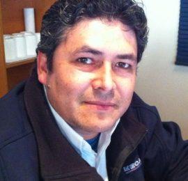 Victor Villalobos Carreño